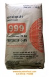 Earth wheat 999 flour