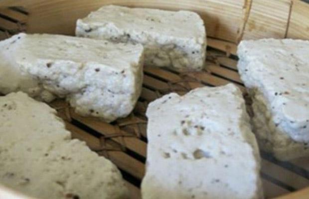 Cách làm mì căn