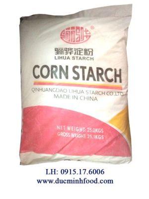 Tinh bột ngô Trung Quốc