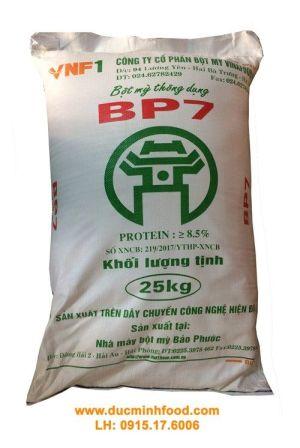 Bột mỳ BP7